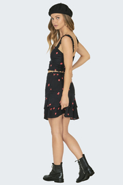 AMUSE SOCIETY Flipping For You Skirt - Side cropped