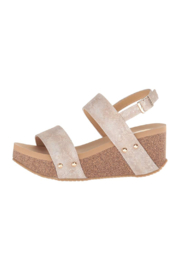Volatile Flirtation Wedge - Front cropped