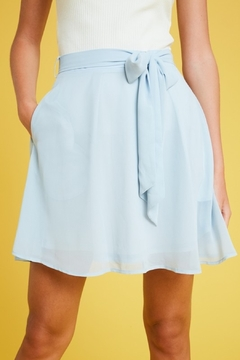 Listicle Flirting with Fun skirt - Product List Image