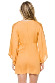 Bohome Flirty Coverup - Front full body