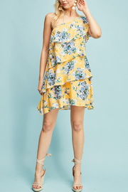 Entro Flirty Summer dress - Front cropped