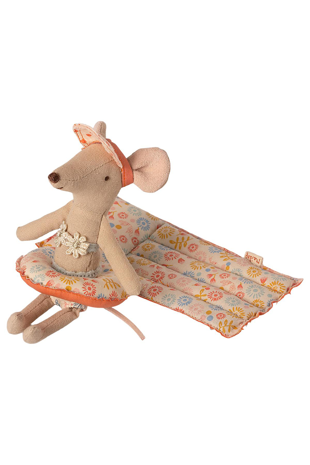 Maileg Float For Small Mouse - Flower - Main Image