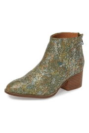 Seychelles Floodplain Exotic Bootie - Product Mini Image