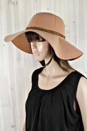 Girly Floppy hat - Product Mini Image
