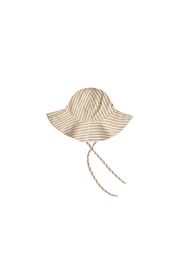 Rylee & Cru Floppy Hat - Front cropped