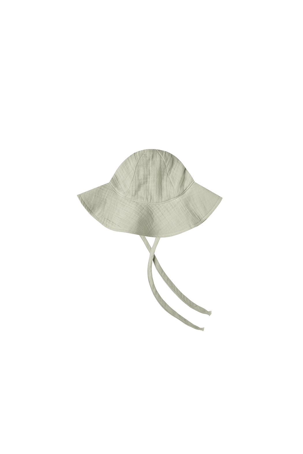 Rylee & Cru Floppy Hat - Front Cropped Image