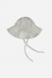Rylee & Cru Floppy Sun Hat - Front cropped