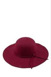 ICCO Floppy Wool Hat (more colors) - Product Mini Image