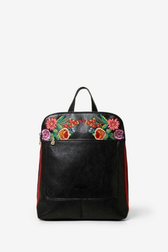 DESIGUAL Floral Backpack Mex Nanaimo - Product List Image