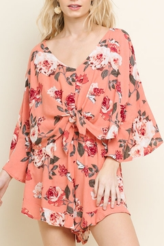 ... Umgee USA Floral Beauty Romper - Product List Placeholder Image 5ab0044ca