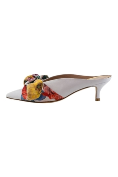 Shoptiques Product: Floral Bow Slide