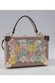 Isabelle Floral Box Bag - Product Mini Image