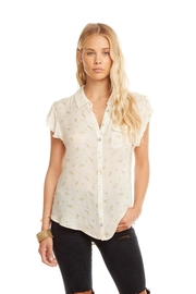 Chaser Floral Button Down - Product Mini Image