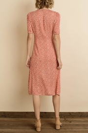 dress forum Floral Button-Down Midi - Other