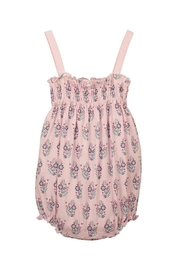 Feather Baby Floral Cami Bubble - Product Mini Image