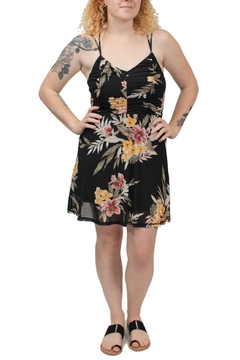 Volcom Floral Cami Dress - Product List Image