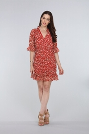 fa834b39c8d60 dress forum Button-Down Shirt Romper from Los Angeles by Chikas ...
