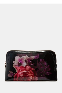 Ted Baker Floral Cosmetic Bag - Product List Image