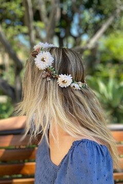 Shoptiques Product: Floral Crown