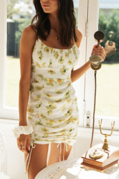 ONE AND ONLY COLLECTIVE Floral Dress - Product List Image