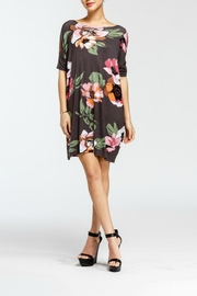 Cherish Floral Dress - Product Mini Image