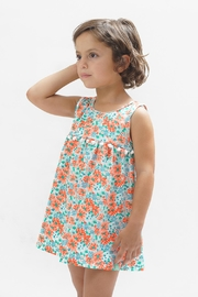 PPoT Kids Floral Dress - Front cropped