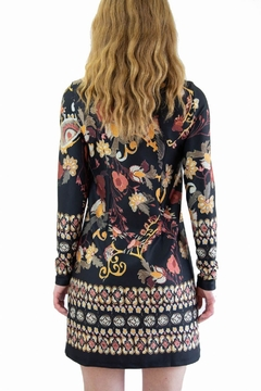Isle Floral Dress - Alternate List Image