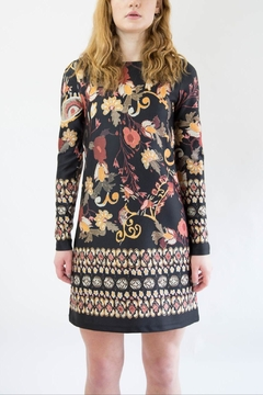 Isle Floral Dress - Product List Image