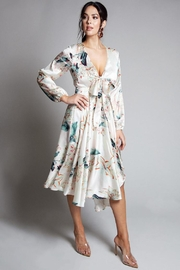 Latiste Floral Dress - Product Mini Image