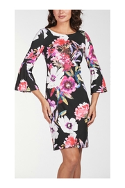 Frank Lyman Floral Dress - Product Mini Image