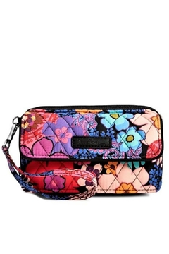 Vera Bradley Floral Fiesta All-In-One - Product List Image