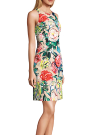 Adrianna Papell Floral Fit & Flare - Product Mini Image