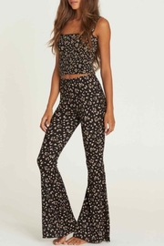 Billabong Floral Flare Pant - Front full body