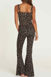 Billabong Floral Flare Pant - Side cropped