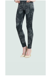 Clara Sunwoo Floral flash print legging - Product Mini Image