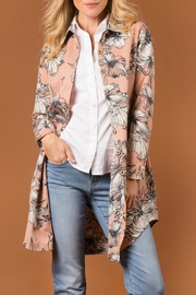 Simply Noelle Floral Jacket/dress - Product Mini Image