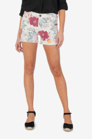 Kut from the Kloth Floral Jane - Front cropped