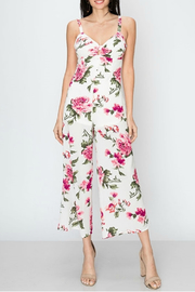 HYFVE Floral jumpsuit - Product Mini Image