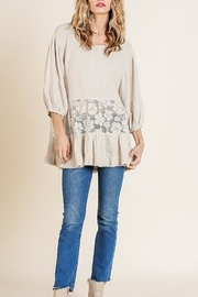 Umgee USA Floral Lace Beauty - Front full body
