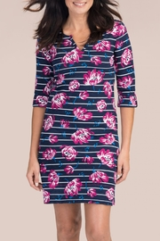 Hatley Floral Lucy Dress - Product Mini Image