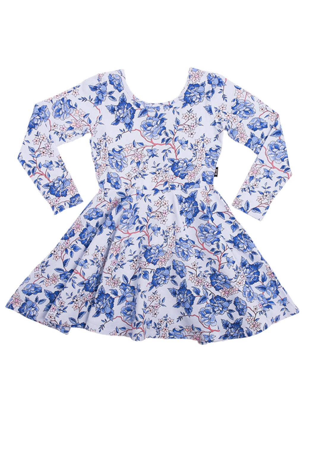 Rock Your Baby Floral Mabel Dress - Main Image