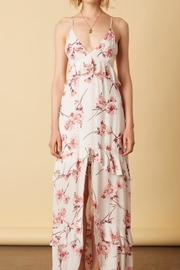 Cotton Candy LA Floral Maxi Dress - Product Mini Image