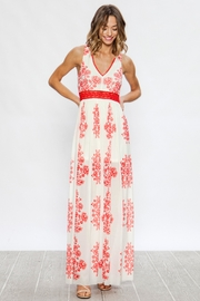 Flying Tomato Floral Maxi Dress - Product Mini Image