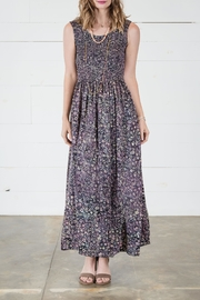 Go Fish Clothing Floral Maxi Dress - Product Mini Image