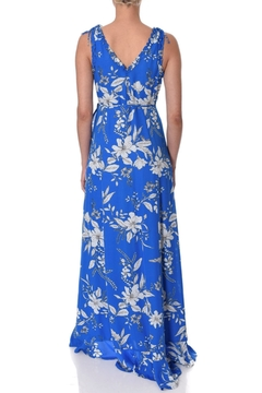 If By Sea Floral Maxi Dress - Alternate List Image