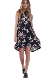 Knot Sisters Floral Meadow Dress - Product Mini Image