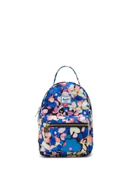 Herschel Supply Co. Floral Mini Backpack - Product Mini Image