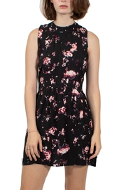 RVCA Floral Mini Dress - Product Mini Image