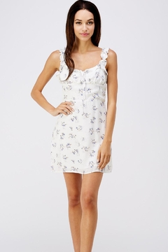 3c642cddee ... Wild Honey Floral Mini Dress - Product List Image