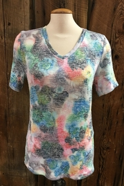 FDJ French Dressing Floral Mix Top - Product Mini Image